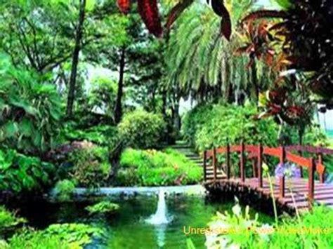 imagenes jardines bonitos pequeños os mais belos jardins do mundo youtube