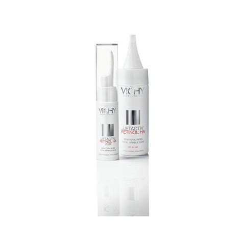 Vichy Liftactiv Eye 15 Ml vichy liftactiv ha retinol eye 15 ml