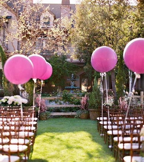 decoracion de iglesia para boda con globos ideas originales archivos decoraci 243 n bodas