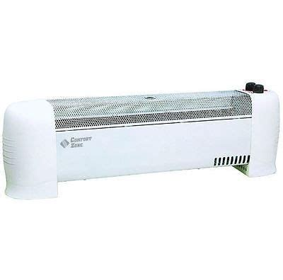 electric baseboard heater with built in thermostat 25 best ideas about baseboard heaters on
