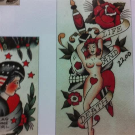 1940s tattoo designs 63 best images about history on