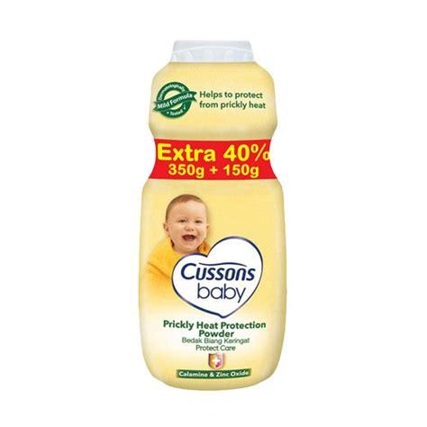 Bedak Bayi Cussons 10 merk bedak untuk biang keringat yang bagus dan uh