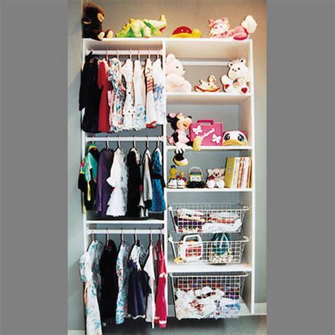 Closet Works Reach In Closets