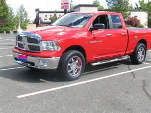 Dodge Tires Ram Tires
