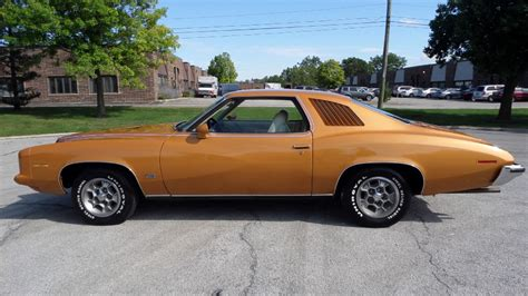 how to learn about cars 1973 pontiac grand prix engine control 1973 pontiac grand am unrestored pontiac see video stock