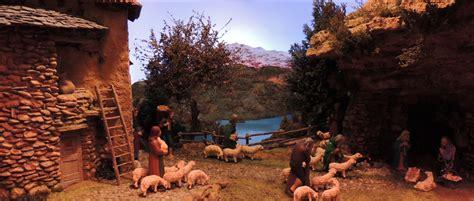 concorso presepe varese citt 224 giardino 2013