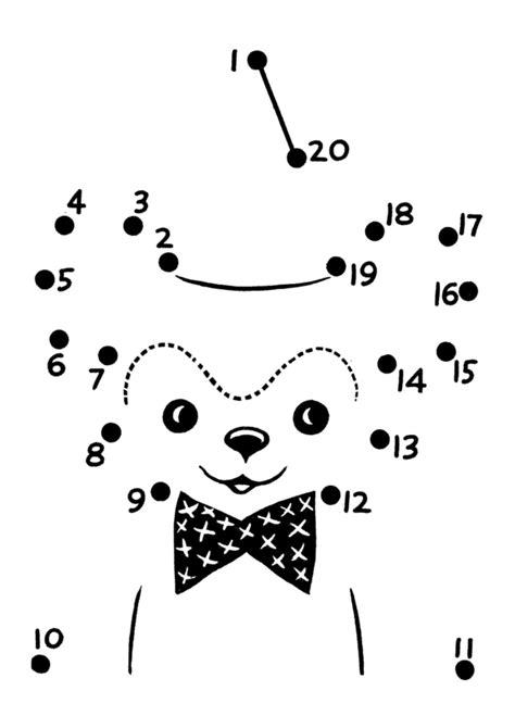 free printable dot to dot easy bluebonkers free printable dot to dot activity sheets