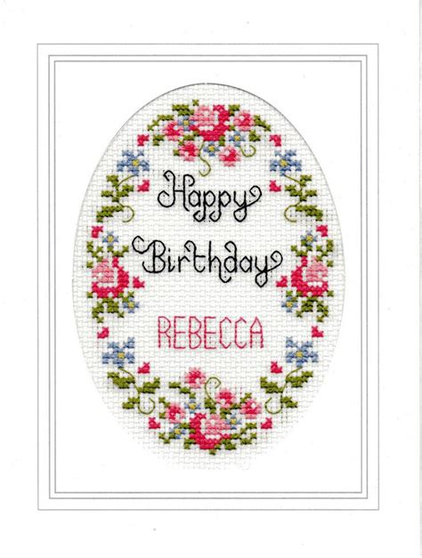 Card Stitch Templated by Best 25 Cross Stitch Cards Ideas On Cross