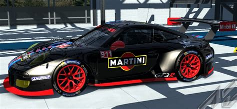 martini livery f1 martini racing porsche 911 gt3 r livery update