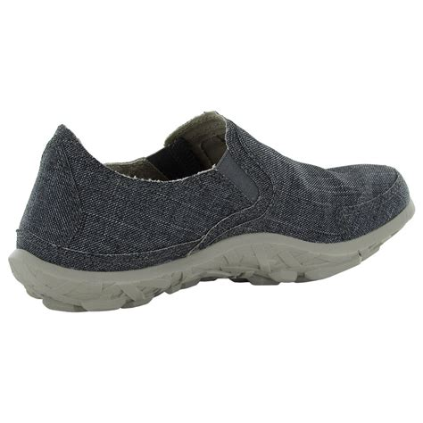 cushe m slipper cushe mens m slipper casual slip on shoe ebay