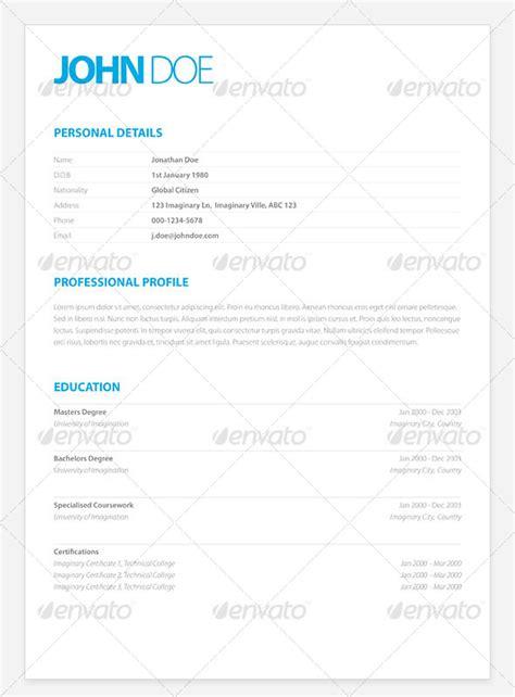 indesign resume template 2016 indesign resume templates resume badak