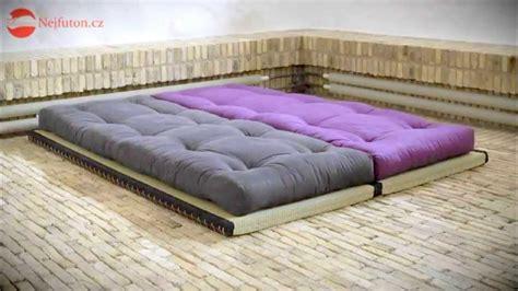 vendita futon futon tatami