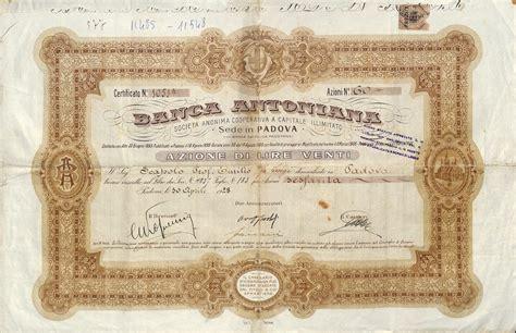 banca antoniana banca antoniana scripomuseum