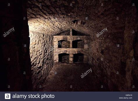 underground vaults html blair street underground vaults edinburgh stock photo