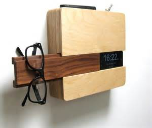 phone charging shelf iphone charging station and comfortable shelf in one