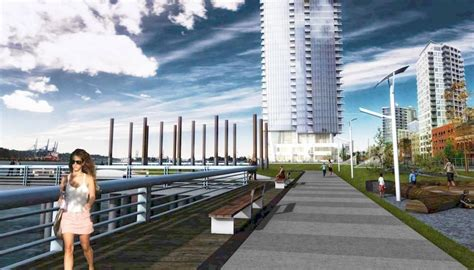 pier west pier west by bosa new waterfront condos new westminster
