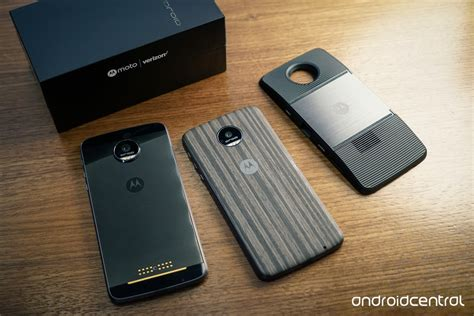Moto Z moto z and moto z review android central