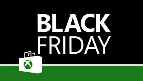 Black Friday 2017 | xbox black friday 2017 indirimleri başlıyor technolat