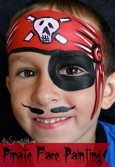 imagenes para pintar la cara de los niños 10 consejos para pintar caras con ni 241 os