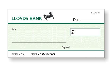 loyd bank uk big branded cheques the home of big presentation cheques
