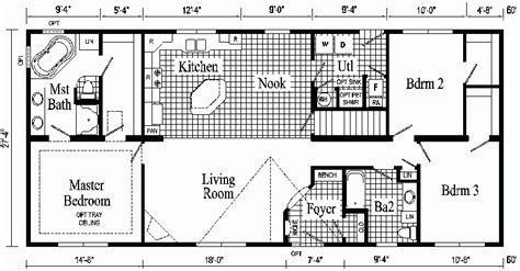 the rosewood ranch style modular home floor plan cool modular home ranch floor plans new home plans design