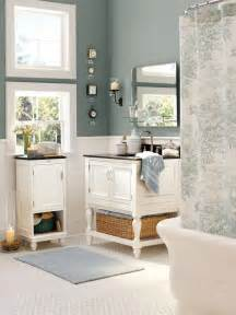pottery barn bathroom ideas photos hgtv