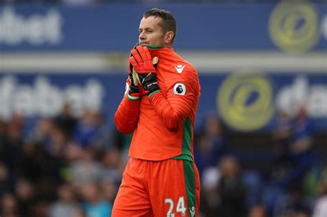 Shocker Is Own Fan by Everton Rocked By Shock Mid Match At Goodison Park