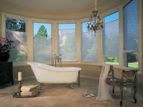 Ideas For Bathroom Window Treatments Bathroom Window Treatments Ideas With Candle