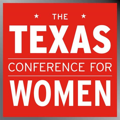 Conference Giveaways - the texas conference for women giveaway
