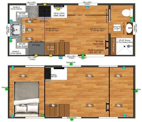 97 tiny house floor plans 8x20 free tiny house floor 97 tiny house floor plans 8x20 free tiny house floor