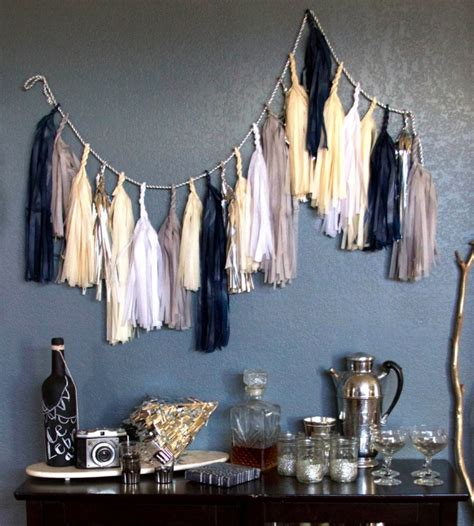 tassels home decor six fashion trends to try at home