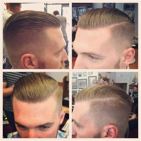 prohibition haircut back prohibition era haircuts men newhairstylesformen2014 com