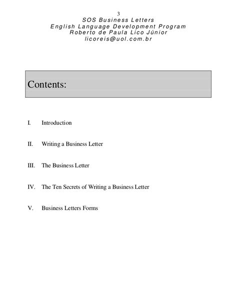 How To Improve Business Letter Writing Skills skills writing sos how to improve your business