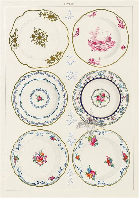 printable paper plates 498 best images about miniature printables on pinterest