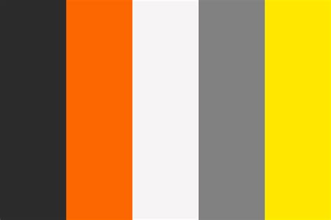 viking colors jackson vikings logo color palette