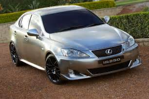 Lexus Is450 Lexus Is250 Motoburg