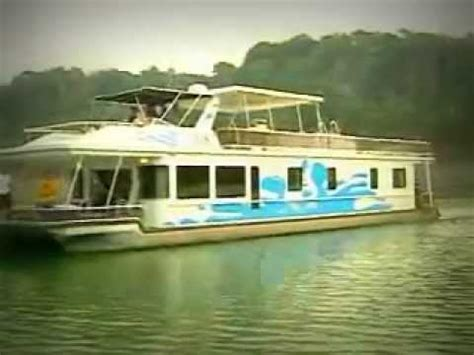 kentucky house boats lake cumberland ky houseboat capital of the world youtube