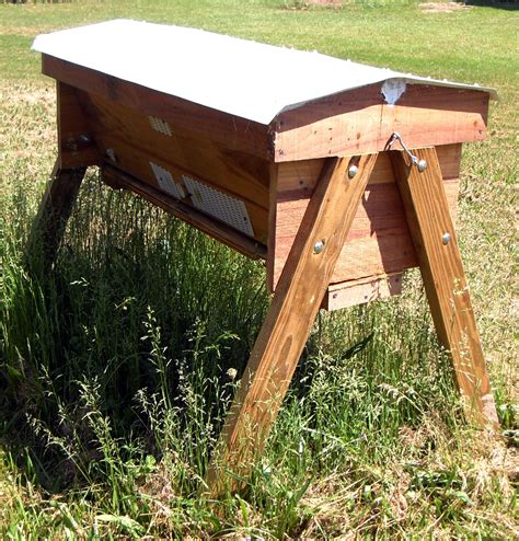 beekeeping top bar hive raw honey bit of earth farm