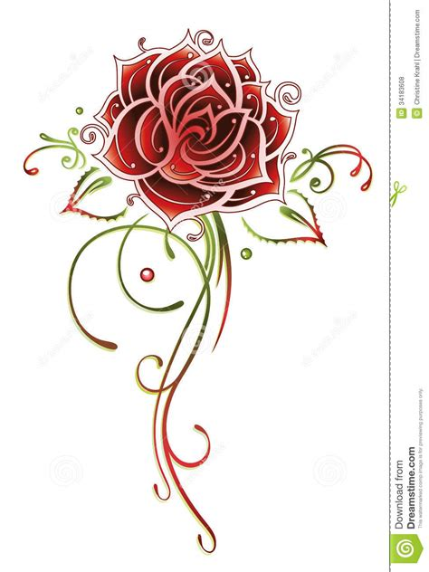 rose flower royalty free stock photos image 34183608