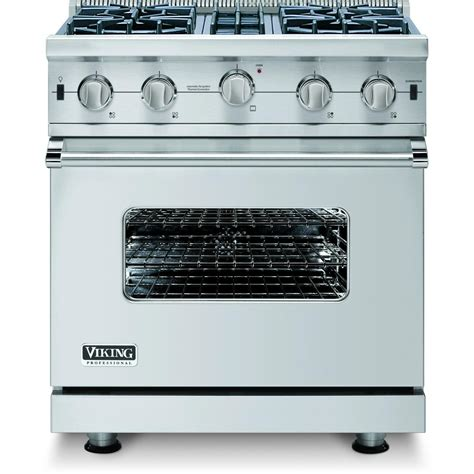 viking gas cooktop 30 inch viking vgic530 4b 30 inch professional series gas