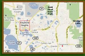 keystone heights florida map florahome usa keystone heights