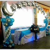 Quinceanera Balloon Centerpieces | 498 x 480 jpeg 37kB
