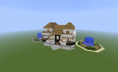 coolest houses cool house minecraft project