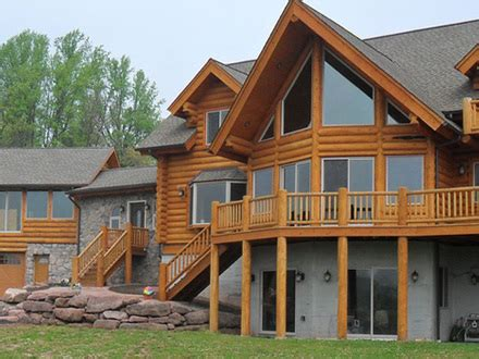 Log Cabin Homes For Sale In Pa by Hybrid Log Cabin Home Hybrid Log Cabin Homes Hybrid Log