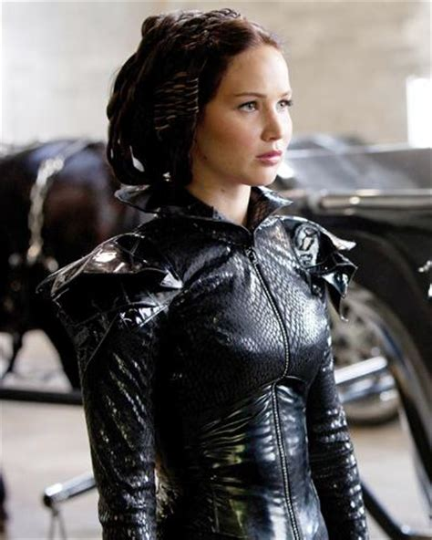 hunger games catching fire    wear  real