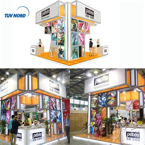 booth design services portable event exhibition booth design services easy booth