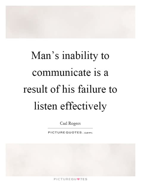 effective communication how to effectively listen to others and express yourself deliver great presentations be persuasive win debates handle difficult conversations resolve conflicts books s inability to communicate is a result of his failure