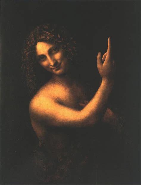 leonardo da vinci his paintingfeather leonardo da vinci his paintings