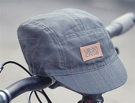 Topi 5 Panel Five urbn 5 grayer cap five panel