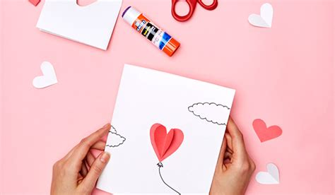 valentines day walmart diy s day cards for your sweetheart walmart